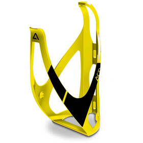 Cube ACID HPP Flaskeholder, matt yellow´n´black
